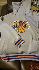 unisex NY KNICKS Sweater Sz Small