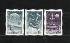 U.R.S.S. Año: 1970. Tema: ESPACIO.