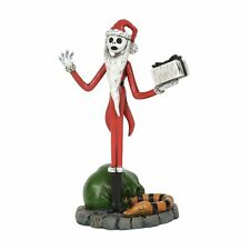 Department 56 Jack Steals Christmas Nightmare Before 6003316 Dept New 2019