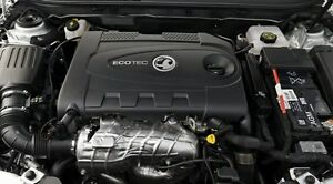 VAUXHALL ASTRA 2.0 CDTI A20DTH ENGINE SUPPLIED AND FITTED 2008-2014