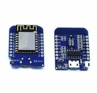 D1 Mini NodeMcu 4M bytes Lua WIFI Development Board ESP8266 by WeMos