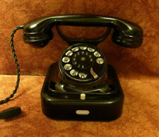 Jubiläum! 85!  W28  Telephone Telefon SIEMENS Baujahr: 6.36 ORIGINAL W28 TOP!