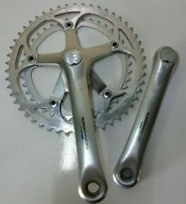 PEDALIER SHIMANO 600 FC-6400 170MM 50/40T CHAINSET