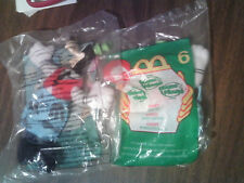House of Mouse Mcdonalds toy #6 Goofy plush