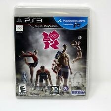 NEW - London 2012 - Complete - Olympic Games (PS3, 2012)