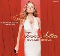 Tierney Sutton - Dancing In The Dark [CD]
