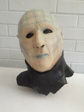 Vintage NOS Cinema Secrets - Hellraiser Pinhead Halloween Mask