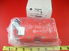 Allen Bradley 440G-T27171 Ser E Safety Interlock Switch 41393 440GT27171 Nib New
