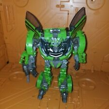 Transformers Movie ROTF DOTM HA Human Alliance Skid Loose With Missile
