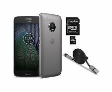 Motorola Moto G5 Plus Xt1685 32gb Dual SIM 4g LTE Unlocked Space Gray