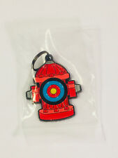 FIRE HYDRANT Dog Collar Charm Tag Loot Pets Crate June 2016