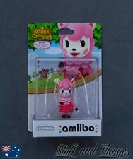 Amiibo - Reese - Animal Crossing - *Genuine Nintendo Accessory*  WiiU/Switch