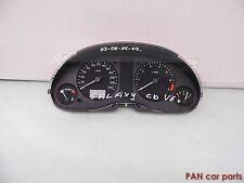 Ford Galxy CD V6 Tacho Kombiinstrument 95VW 10849 BG, 7M1919863A, F5RF-10A855-A