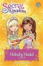 Melody Medal: Book 28 (Secret Kingdom), Banks, Rosie, Very Good condition, Book