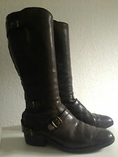 Belstaff Trialmaster 55 Blackbrown Gr.39 Lady Boots NP 549.-