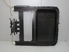 Original VW Phaeton 3D Techo Solar Techo Solar Solarschiebedach 3D5877041J