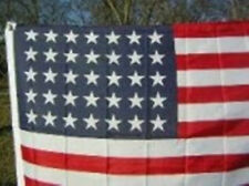 3x5 ft 35 Star United States UNION CIVIL WAR FLAG 1863 -1865 Print Polyester