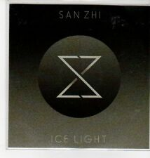(DN139) San Zhi, Ice Light - DJ CD