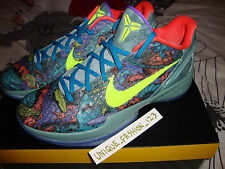 NIKE KOBE 6 VI PRELUDE AS MVP US 14 UK 13 48.5 2014 1 2 4 5 7 8 MASTERPIECE MP 9
