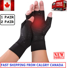 Copper Arthritis Compression Gloves for Arthritis & Carpal Tunnel Pain & Muscle