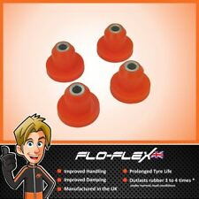 Citroen AX Rear Beam Front Mount Bushes in Poly Polyurethane Flo-Flex