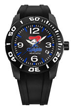 NRL Newcastle Knights Athlete Series Watch 100m WR FREE SHIPPING