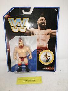 WWE Retro Action Figure Series 7 Sheamus Authentic Moves 2018 Mattel NEW LK