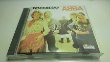 Abba Waterloo Spectrum 1993 NM CD