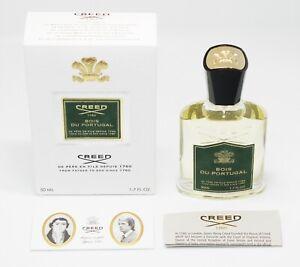 Creed Bois Du Portugal 50 ml / 1.7 Fl.Oz Eau de Parfum New Unused FOR MEN