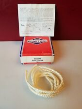 Genuine Briggs & Stratton Starter Rope (47 1/8