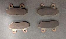 New OEM Kioti U3215-40011 Brake Pads Kit, Includes Four Brake Pads For Mechron