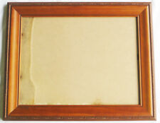 Wooden Picture Frame with Pattern Ready to Hang 33cm H x 41cm W-NEW