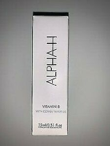 Alpha H Vitamin B 15ml