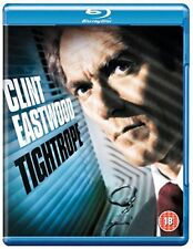 TIGHTROPE (1984 - Clint Eastwood) Blu-Ray BRAND NEW Free Shipping