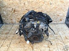 INFINITI G35 SEDAN 2007-2010 OEM ENGINE (AWD 3.5L V6 TESTED) 112K