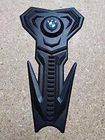 3D Caoutchouc Moto Coussinet Reservoir BMW (Type 7)