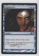 2013 Magic: The Gathering - Core Set: 2014 #66 Opportunity Magic Card 0a1
