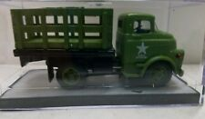 1/64 1957 DODGE COE Truck Ertl farm Cummins DCP US Army flat bed stake bed hitch