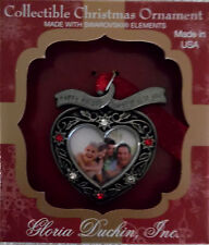"""Very Cute Christmas Ornament """"From All of Us to All of You"""" (C-1422)"""
