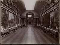 Louvre Versailles Parigi Esposizione Universale 1900 Vintage