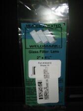 Shade 10 2 X 425 Glass Welding Helmet Filter Lens