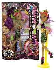 Plastic Mattel Dolls