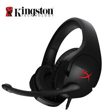 HyperX Cloud Stinger Headset Video Gaming Headphones With Mic For PC PS4 XBOX
