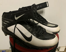nike football cleats size 12