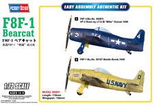 Hobby Boss 1/72 Grumman F8F-1 Bearcat # 87267
