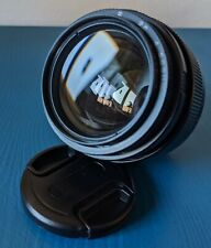 KMZ Jupiter 9 85 mm f/2 Lens M42 Screw Mount - in great conditions