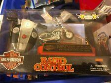 Harley Davidson Radio Control V rod New in Box