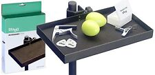 Stagg ACTR-2515 BK Ablage anschraubbar Accessory tray with clamp for stand NEU
