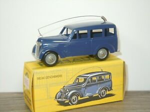 Renault Dauphinoise Break Gendarmerie - CIJ Replica - 3/69/00 in Box *42905