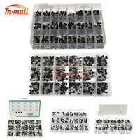 TO-92 Transistor Assortment Set 200PCS 480PCS  600PCS 840PCS 900PCS Transistor